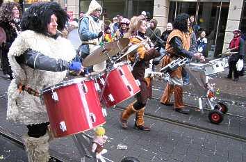 Karneval Baden Württemberg
