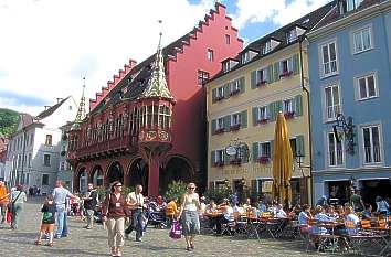 historisches kaufhaus freiburg