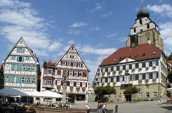 Stadt herrenberg tourismus