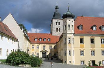 Plankstetten Klosterladen