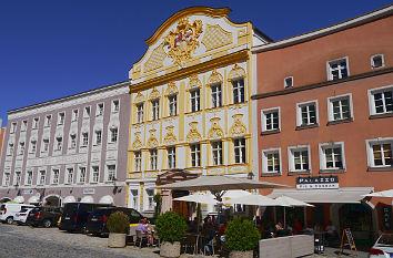 Kinoprogramm Burghausen