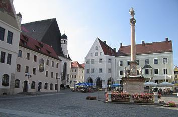 Quermania Fremdenverkehrsamt Freising 2019 Hotels