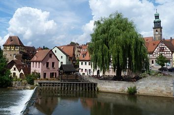 single lauf pegnitz Heinsberg