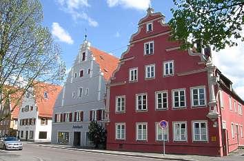 Pfaffenhofen An Der Roth Deutschland Hotels