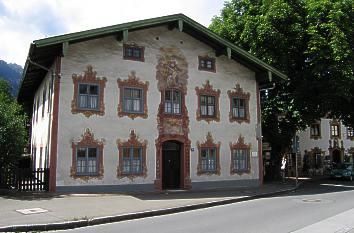Kinoprogramm Oberammergau