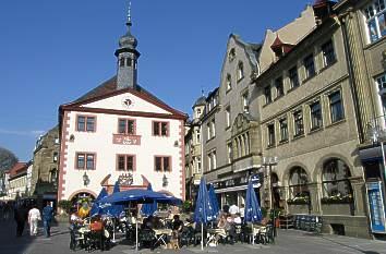 Hotel Innenstadt Bad Kissingen