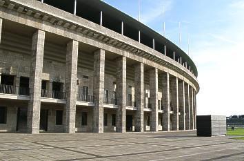 berlin olympiastadion besichtigung