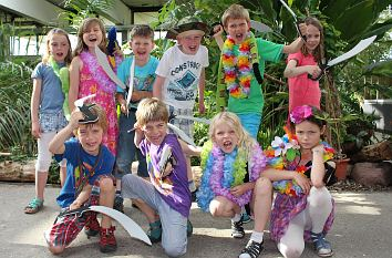 Kindergeburtstag In Berlin Feiern Ab 2 50 Pro Kind Das