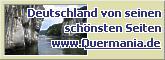 Reiseführer Deutschland: Sehenswürdigkeiten, Ausflugsziele und Urlaub