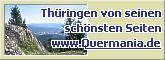 Sehenswürdigkeiten, Ausflug und Urlaub in Thüringen