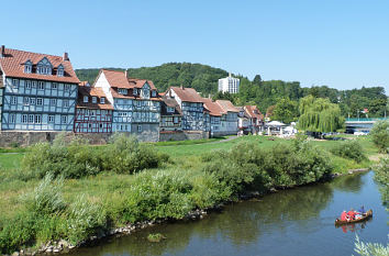 Stadt An Der Fulda Rätsel