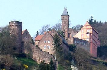 Hessen Ausflug