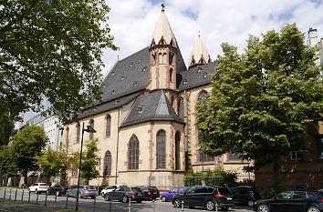 Ausflugsziele Frankfurt Am Main