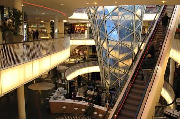 Beste einkaufszentrum in hessen