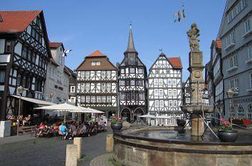 Historische Hotels Deutschland