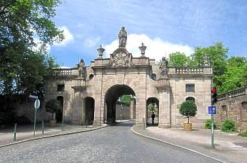 Ausflugsziele Fulda