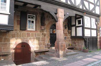 Kinoprogramm Marburg