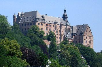 Enkelt by Hildesheim