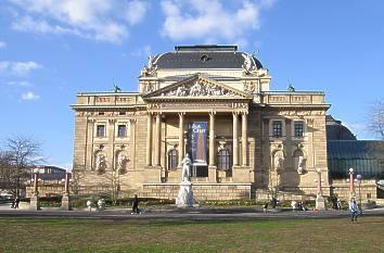 theater wiesbaden