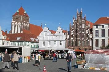 Greifswald Einwohner