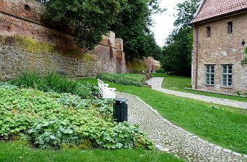 Klostergarten Rostock
