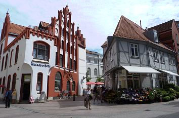 Kinoprogramm Wismar