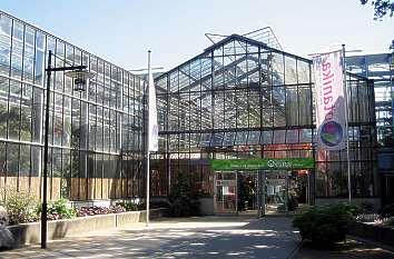 Quermania - Bremen - Botanika und Rhododendronpark - Botanischer Garten - Urlaub und Ausflug in ...