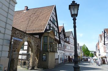 Kinoprogramm Bückeburg