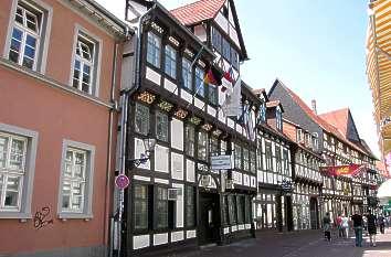 Quermania g ttingen http e301 for Hotels in gottingen und umgebung