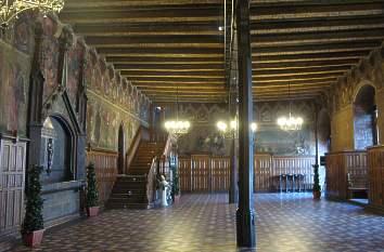 Quermania rathaushalle g ttingen niedersachsen for Hotels in gottingen und umgebung