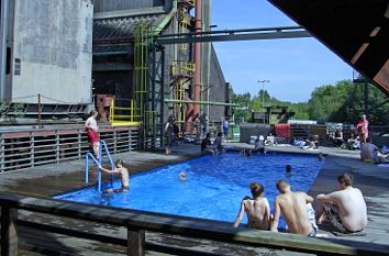 Casino Zollverein Kritik