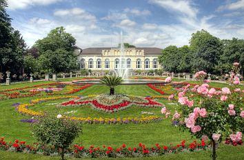 Quermania - Flora in Köln - Botanischer Garten und Parkanlage - Ausflugsziele und ...