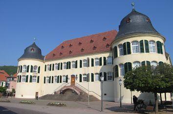 Quermania Bad Bergzabern Schloss Und Gasthaus Zum