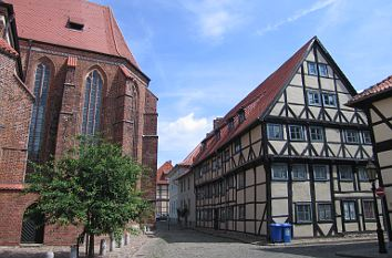 Lady Salzwedel, Hansestadt
