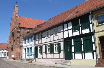 Salzkirche Tangermünde