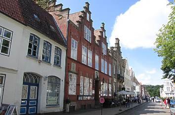 Hotel Stadt Hamburg Friedrichstadt