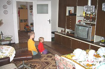 quermania ddr museum apolda baracke mit ddr wohnung und ddr umfeld th ringen. Black Bedroom Furniture Sets. Home Design Ideas