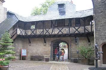 Hotels Nahe Kz Buchenwald