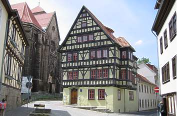 Beste Spielothek in Arnstadt finden