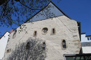 oude synagoge erfurt