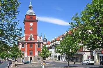 Gotha Rathaus